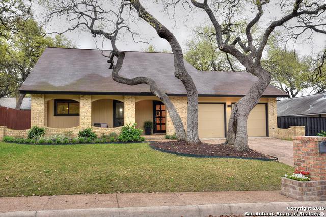 15118 Mule Tree St, San Antonio, TX 78232 (MLS #1369662) :: Alexis Weigand Real Estate Group