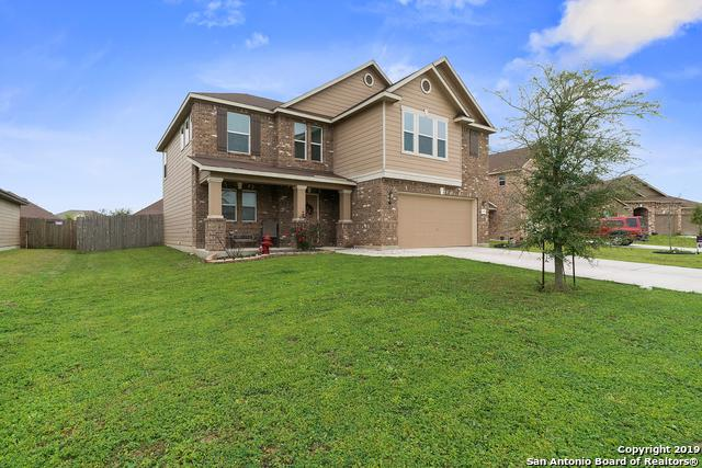 1464 Astor Creek, New Braunfels, TX 78130 (MLS #1369672) :: Alexis Weigand Real Estate Group