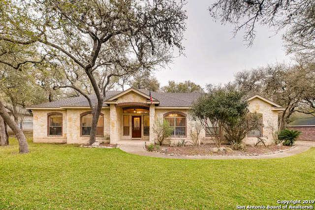 26410 White Eagle, San Antonio, TX 78260 (MLS #1369679) :: Magnolia Realty