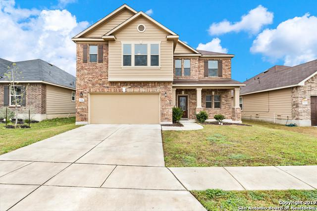 7514 Copper Cove, Converse, TX 78109 (MLS #1369686) :: Alexis Weigand Real Estate Group