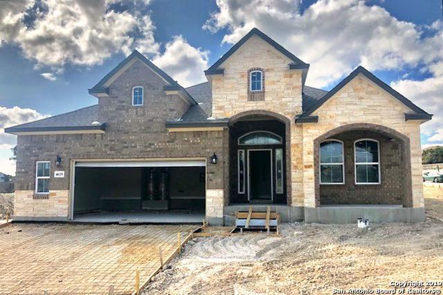 4619 Segovia Way, San Antonio, TX 78253 (MLS #1369693) :: Alexis Weigand Real Estate Group