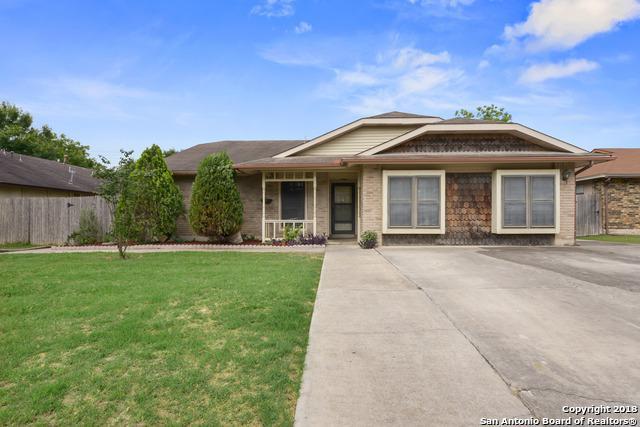 620 Westoak, Universal City, TX 78148 (MLS #1369696) :: ForSaleSanAntonioHomes.com