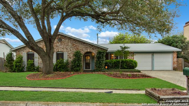 8126 Pioneer Hills St, Converse, TX 78109 (MLS #1369701) :: Alexis Weigand Real Estate Group