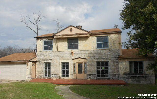 511 Club Dr, San Antonio, TX 78201 (MLS #1369702) :: Alexis Weigand Real Estate Group