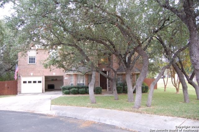 2207 Tarpley St, San Antonio, TX 78251 (MLS #1369717) :: Tom White Group