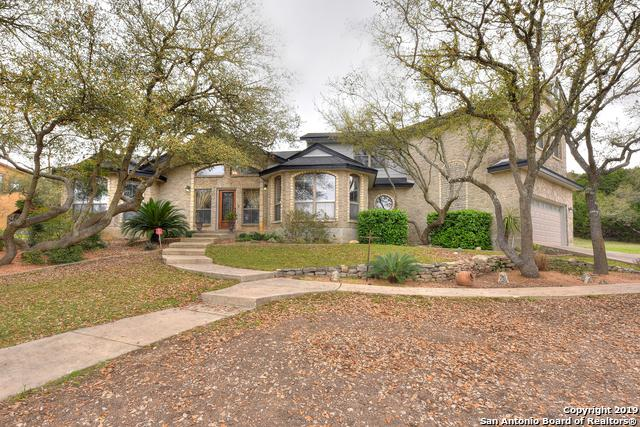 1111 Midnight Dr, San Antonio, TX 78260 (MLS #1369725) :: Magnolia Realty