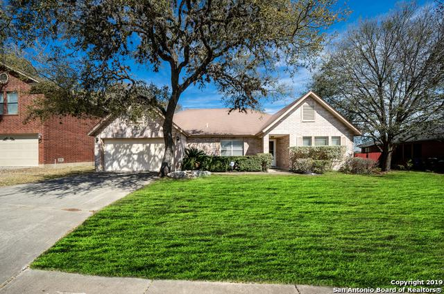 18418 Redriver Dawn, San Antonio, TX 78259 (MLS #1369731) :: The Castillo Group