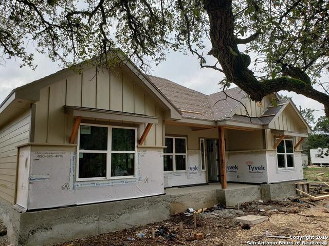 111 Windy Hill, Spring Branch, TX 78070 (MLS #1369737) :: Exquisite Properties, LLC