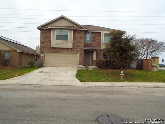 7723 Redstone Manor, Converse, TX 78109 (MLS #1369758) :: ForSaleSanAntonioHomes.com