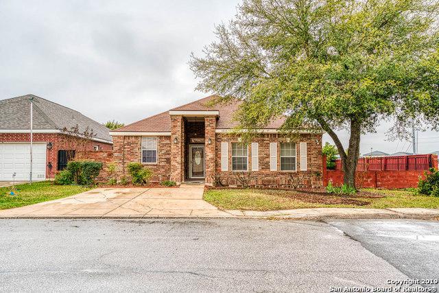 4815 Highland Farm, San Antonio, TX 78244 (MLS #1369768) :: Tom White Group
