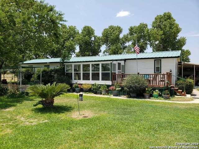 500 County Road 732, Hondo, TX 78861 (MLS #1369785) :: Vivid Realty