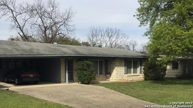 607 E Nottingham Dr, San Antonio, TX 78209 (MLS #1369791) :: Alexis Weigand Real Estate Group