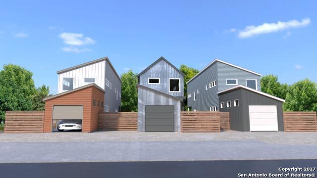 1751 E Crockett, San Antonio, TX 78202 (MLS #1369793) :: Alexis Weigand Real Estate Group