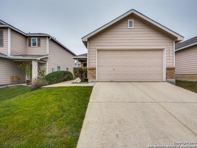 3511 Wood Wl, San Antonio, TX 78261 (MLS #1369813) :: Berkshire Hathaway HomeServices Don Johnson, REALTORS®