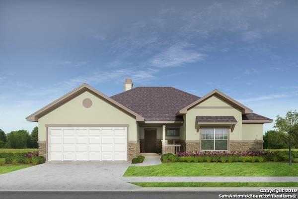 109 Grand Vw, Floresville, TX 78114 (MLS #1369818) :: Exquisite Properties, LLC