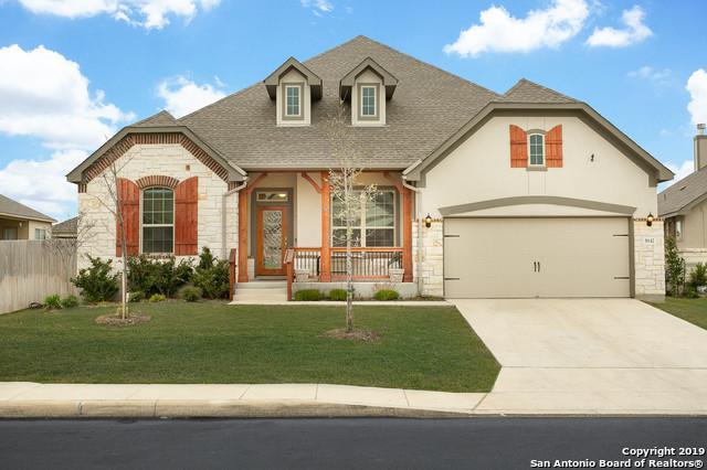 9142 Highland Star, San Antonio, TX 78254 (MLS #1369821) :: The Mullen Group | RE/MAX Access