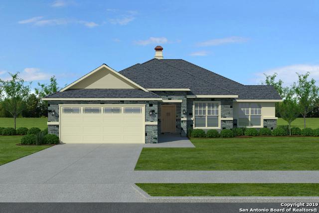 164 Lark Hill Rd, Floresville, TX 78114 (MLS #1369822) :: Exquisite Properties, LLC