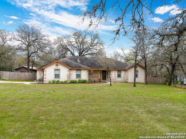 581 Rose Branch Dr, La Vernia, TX 78121 (MLS #1369847) :: Alexis Weigand Real Estate Group