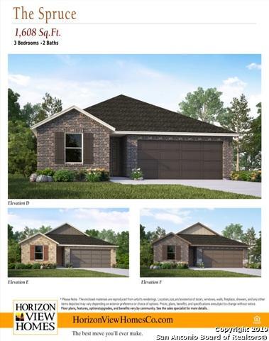 2012 Atticus, San Antonio, TX 78245 (MLS #1369850) :: Exquisite Properties, LLC