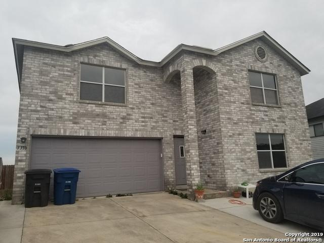 7310 Elder Path Pl, San Antonio, TX 78233 (MLS #1369852) :: The Mullen Group | RE/MAX Access