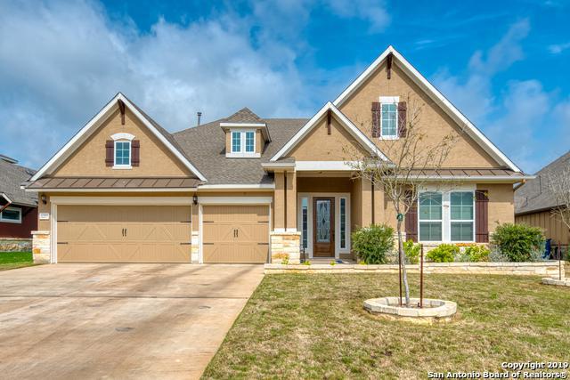 11919 Hollering Pass, Schertz, TX 78154 (MLS #1369869) :: Alexis Weigand Real Estate Group