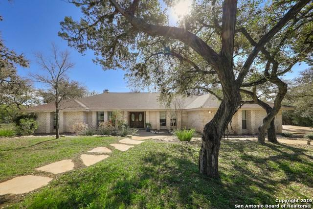 14024 Mint Trail Dr, San Antonio, TX 78232 (MLS #1369871) :: Erin Caraway Group
