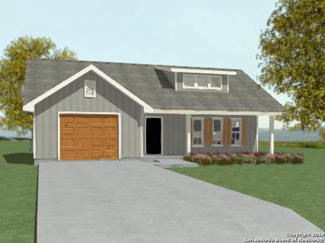 1433 Katy St, New Braunfels, TX 78130 (MLS #1369878) :: Erin Caraway Group
