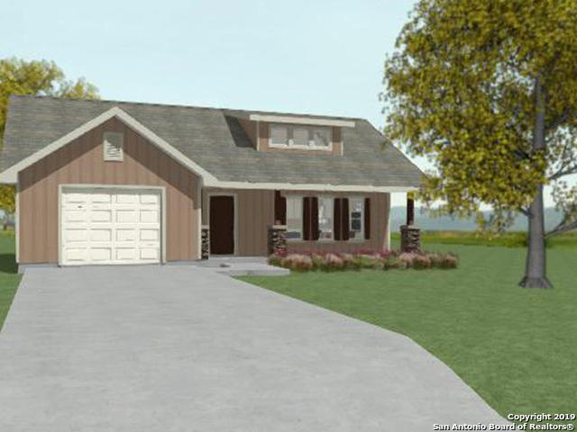 1441 Katy St, New Braunfels, TX 78130 (MLS #1369879) :: Erin Caraway Group