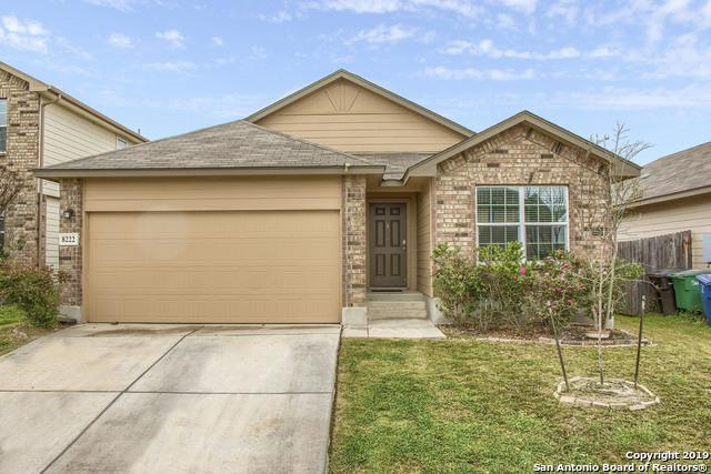 8222 Radiant Star, San Antonio, TX 78252 (MLS #1369881) :: The Mullen Group | RE/MAX Access