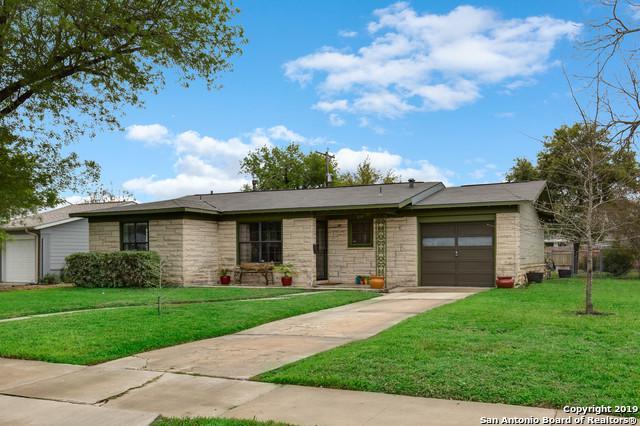 610 Shadywood Ln, San Antonio, TX 78216 (MLS #1369883) :: The Mullen Group | RE/MAX Access