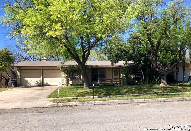 4223 Bloomdale, San Antonio, TX 78218 (MLS #1369888) :: The Mullen Group | RE/MAX Access