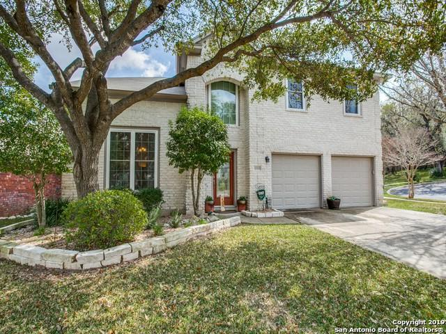 11506 Fair Cove, San Antonio, TX 78249 (MLS #1369891) :: Erin Caraway Group