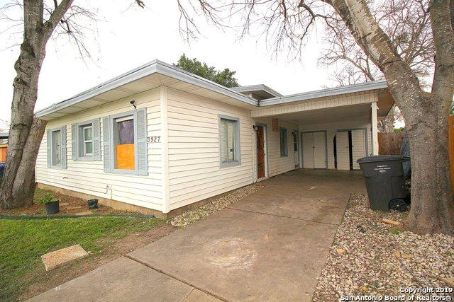 3927 S Pine St, San Antonio, TX 78223 (MLS #1369923) :: Alexis Weigand Real Estate Group