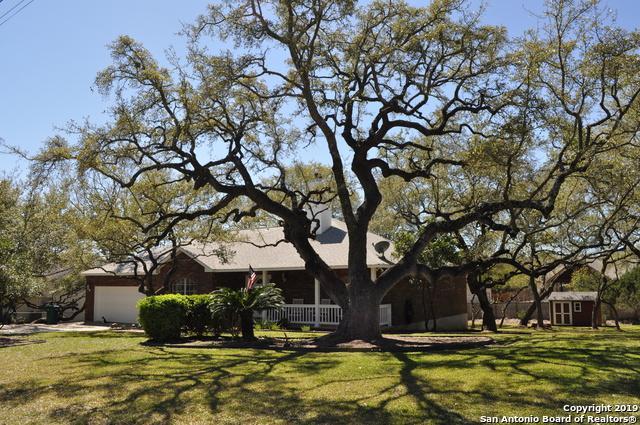 26717 Duet Dr, San Antonio, TX 78260 (MLS #1369926) :: Carter Fine Homes - Keller Williams Heritage