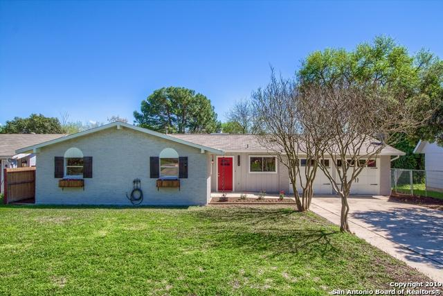 7314 Canterfield Rd, San Antonio, TX 78240 (MLS #1369935) :: Alexis Weigand Real Estate Group