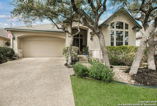 22955 Osprey Ridge, San Antonio, TX 78260 (MLS #1369936) :: The Mullen Group | RE/MAX Access
