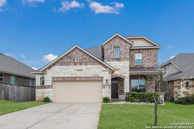9811 Catell, Boerne, TX 78006 (MLS #1369938) :: Exquisite Properties, LLC