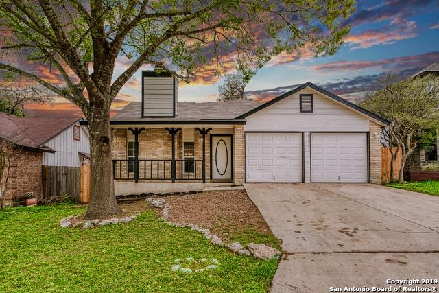 9530 Gladeview, San Antonio, TX 78250 (MLS #1369941) :: The Mullen Group | RE/MAX Access