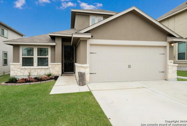 11106 Bedazzled, San Antonio, TX 78245 (MLS #1369952) :: Berkshire Hathaway HomeServices Don Johnson, REALTORS®