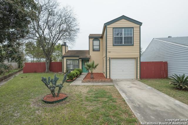 9847 Valley Cabin, San Antonio, TX 78250 (MLS #1369955) :: Alexis Weigand Real Estate Group