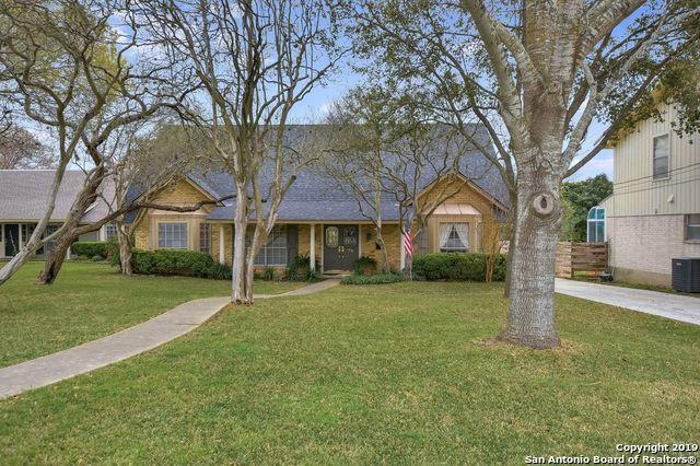 7776 Woodridge Dr, San Antonio, TX 78209 (MLS #1369959) :: Magnolia Realty