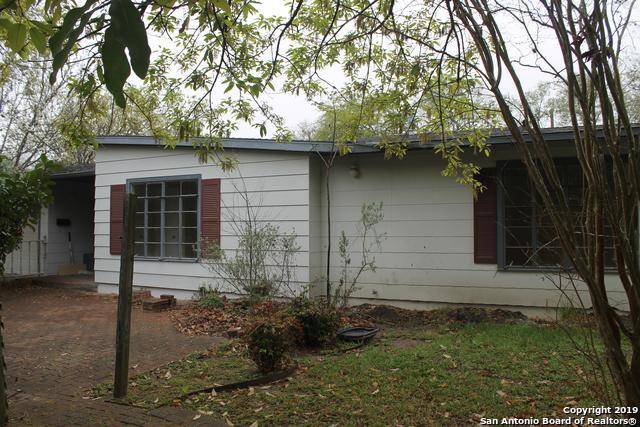 225 Seford Dr, San Antonio, TX 78209 (MLS #1369967) :: Carter Fine Homes - Keller Williams Heritage