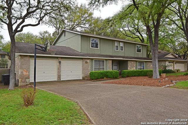 13710 Oak Cabin, San Antonio, TX 78232 (MLS #1369978) :: Alexis Weigand Real Estate Group