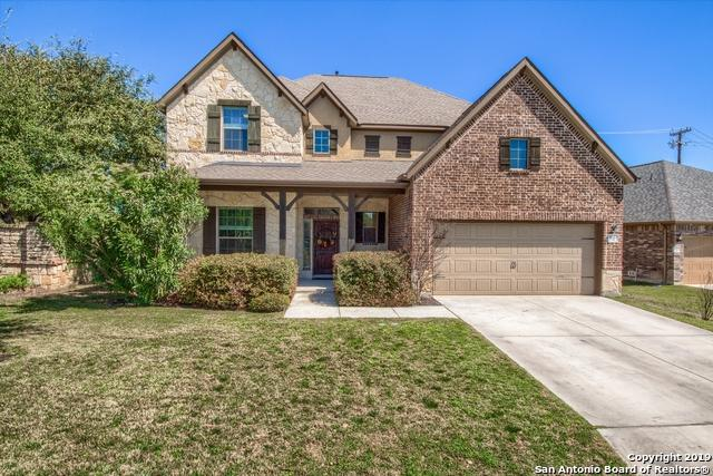 2623 Verona Park, San Antonio, TX 78261 (MLS #1369979) :: Exquisite Properties, LLC