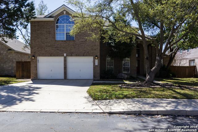 2622 Manor Ridge Ct, San Antonio, TX 78258 (MLS #1369992) :: Exquisite Properties, LLC