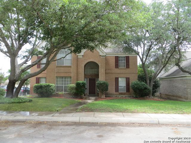 9606 Antoine Forest Dr, San Antonio, TX 78254 (MLS #1369997) :: Alexis Weigand Real Estate Group