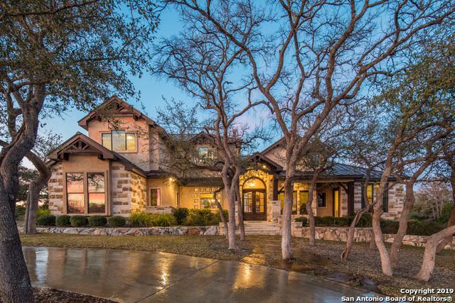 6016 Keller Ridge, New Braunfels, TX 78132 (MLS #1370006) :: Exquisite Properties, LLC