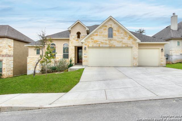 8614 Gelvani Vina, Boerne, TX 78015 (MLS #1370007) :: Alexis Weigand Real Estate Group