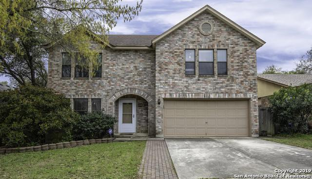 9510 Wicklow Dr, San Antonio, TX 78250 (MLS #1370011) :: The Mullen Group | RE/MAX Access