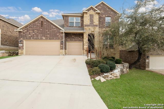 3418 Marlark Pass, San Antonio, TX 78261 (MLS #1370017) :: Berkshire Hathaway HomeServices Don Johnson, REALTORS®